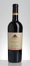"Soquel Vineyards 2013 ""Intreccio"" Library Selection Napa Valley"