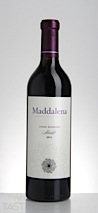 Maddalena 2011 Merlot, Paso Robles