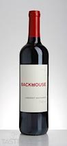 Backhouse 2014  Cabernet Sauvignon