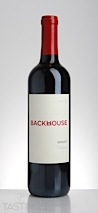 Backhouse 2014  Merlot