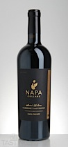 Napa Cellars 2012 V Collection, Cabernet Sauvignon, St. Helena, Napa Valley