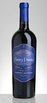 Fancy Pants 2014  Cabernet Sauvignon