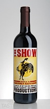 The Show 2014  Cabernet Sauvignon