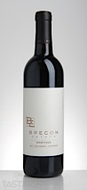 Brecon Estate 2013 Meritage, Paso Robles