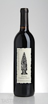 Arrowhead Spring Vineyards 2012 Estate, Cabernet Franc, Niagara Escarpment