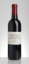 Byington 2013 Alliage Cabernet Sauvignon