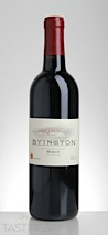 Byington 2013 Frei Vineyard Merlot