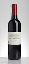Byington 2013 Bates Ranch Vineyard Cabernet Franc