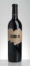 Tom Eddy 2012 Stagecoach Vineyard Cabernet Sauvignon