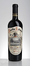 Martin Estate 2013 Collectors Reserve, Cabernet Sauvignon, Rutherford, Napa Valley