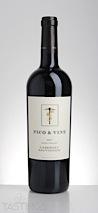 Pico & Vine 2013  Cabernet Sauvignon