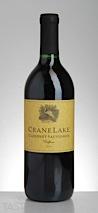Crane Lake 2013  Cabernet Sauvignon