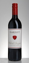 Garnet Vineyards 2013  Cabernet Sauvignon