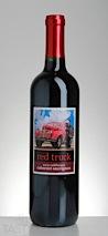 Red Truck 2013  Cabernet Sauvignon