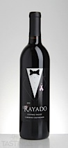 "Rayado 2015 ""Living Beyond Breast Cancer"" Cabernet Sauvignon"