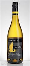 Heron Hill Winery 2014 Classic Unoaked Chardonnay