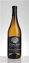 Cape May 2014 Barrel Fermented Chardonnay