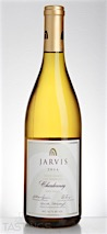 Jarvis 2014 Estate Grown Cave Fermented Chardonnay