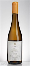 Jarvis 2014 Finch Hollow Chardonnay