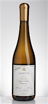 Jarvis 2014 Unfiltered Finch Hollow Chardonnay