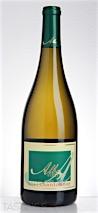 Alba 2014 Estate Reserve Chardonnay