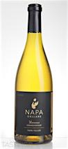 Napa Cellars 2013 V Collection Chardonnay