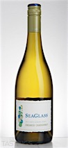 SeaGlass 2014 Unoaked Chardonnay