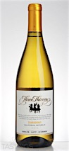 Three Thieves 2014 California Republic Chardonnay