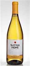 Sutter Home NV  Chardonnay