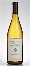 Alexander Valley Vineyards 2014 Wetzel Family Estate Chardonnay