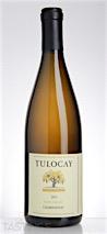 Tulocay 2014 Haynes Vineyard Chardonnay