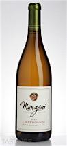 Manzoni Estate 2014 North Highlands Cuvée Chardonnay