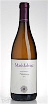 Maddalena 2013 Chardonnay, Monterey