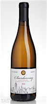 City Winery 2014 Scopus Vineyards Chardonnay
