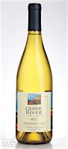 Grande River Vineyards 2014  Chardonnay