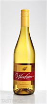 Windrun 2013  Chardonnay