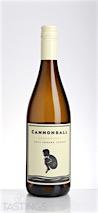 Cannonball 2014  Chardonnay