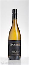 LangeTwins Winery 2015 Estate Chardonnay
