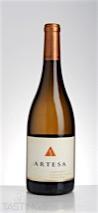 Artesa 2014  Chardonnay