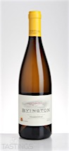 Byington 2014 Wrights Station Vineyard Chardonnay