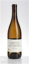 Byington 2014 Tin Cross Vineyard Chardonnay