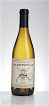 The Divining Rod 2014 Chardonnay, Santa Lucia Highlands