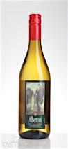 Albertoni 2014  Chardonnay