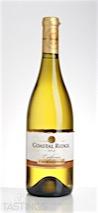 Coastal Ridge 2014  Chardonnay
