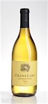 Crane Lake 2014  Chardonnay