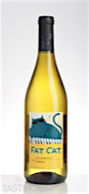 Fat Cat 2014  Chardonnay