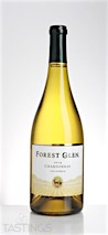 Forest Glen 2014  Chardonnay