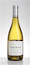 Napa Ridge 2014  Chardonnay