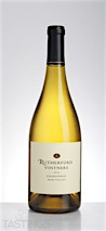 Rutherford Vintners 2014  Chardonnay
