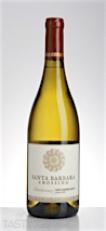 Santa Barbara Crossing 2014  Chardonnay